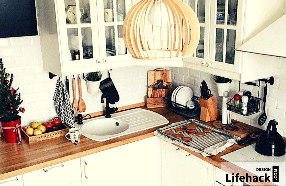 посуда в дизайне интерьера